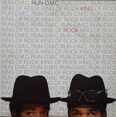 Run D.M.C. - King Of Rock