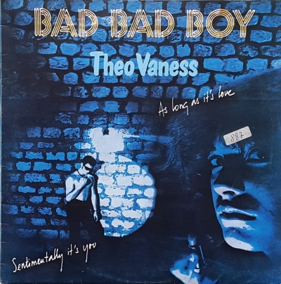 Theo Vaness - I'm a bad bad boy