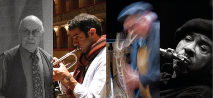 Venti di Jazz - I 20 anni del Padova Jazz Festival in mostra
