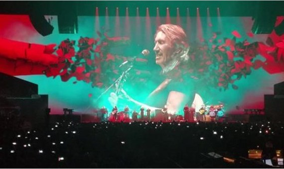 Roger Waters - Live (Biglietti)