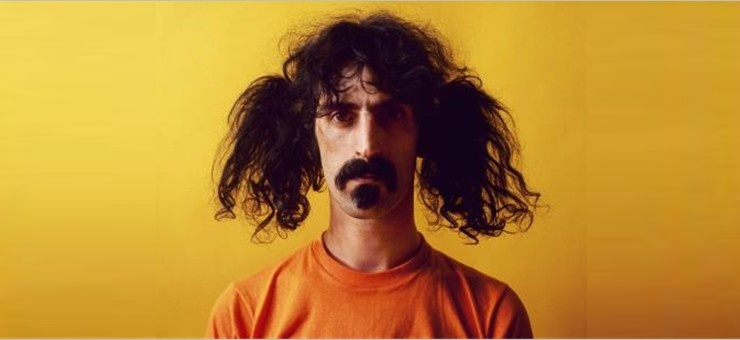 Frank Zappa - Three Card Trick: In The 1960s, The Freak Lout List, From Straight To Bizarre