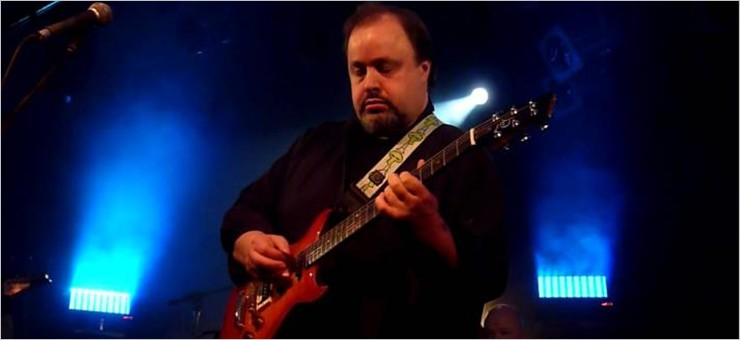 Steve Rothery Band Plays The Best of Marillion (Biglietti)
