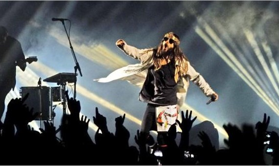 Milano Rocks 2018 (Biglietti)
