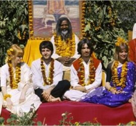 Nothing is real. Quando i Beatles incontrarono l'Oriente