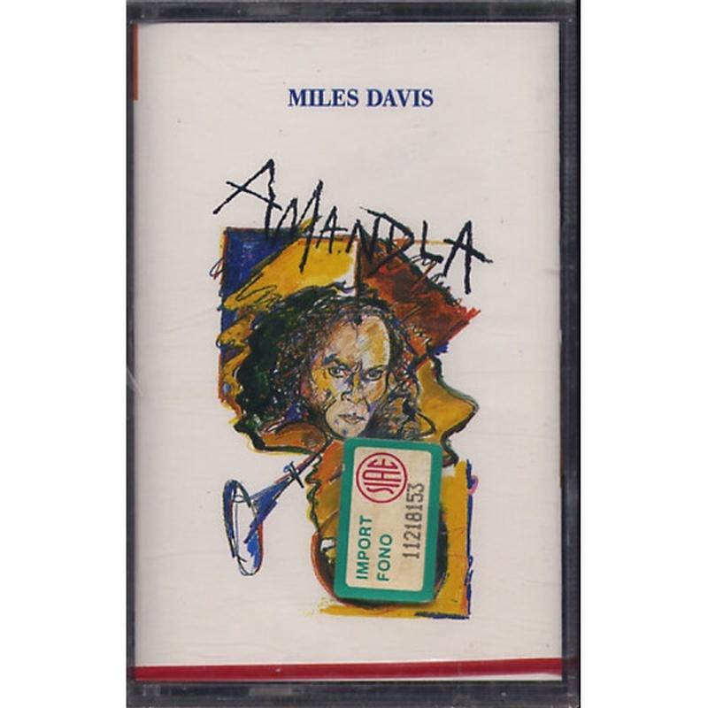 Miles Davis - Amandla
