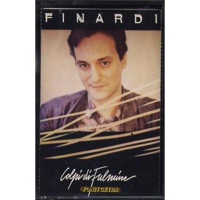 Eugenio Finardi - Colpi di Fulmine