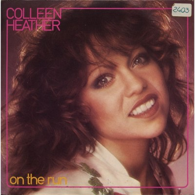 Colleen Heather - On the run