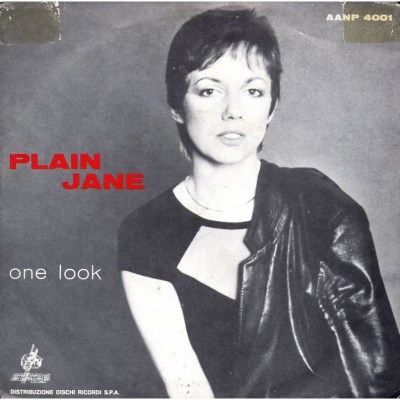 Plain Jane - One look