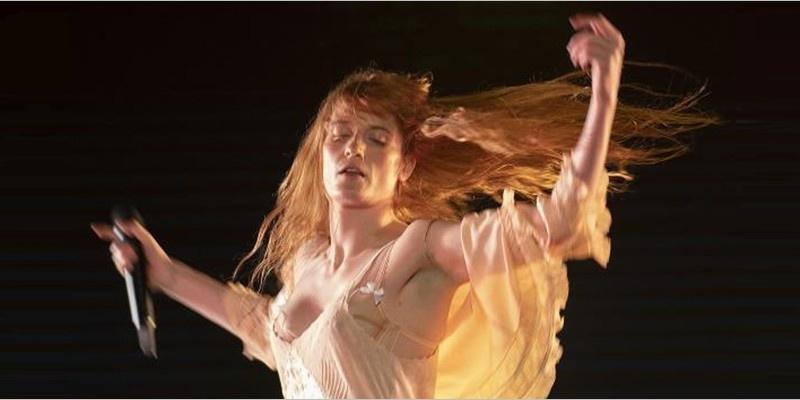Florence + The Machine in Italia. I live a Bologna e Torino dal vivo (Biglietti)
