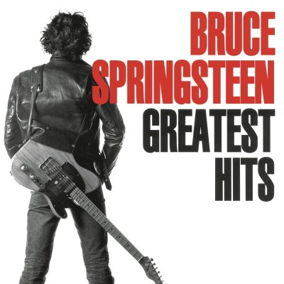 Bruce Springsteen - Greatest Hits (2 LP)