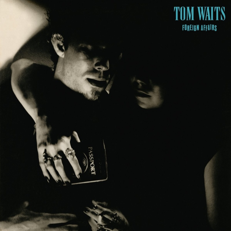 Tom Waits - Foreign Affairs - Limited Edt. (Colored Vinyl)