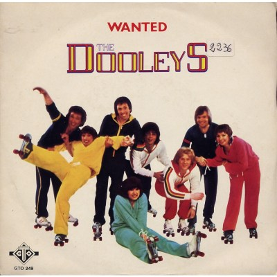 Dooleys - Wanted