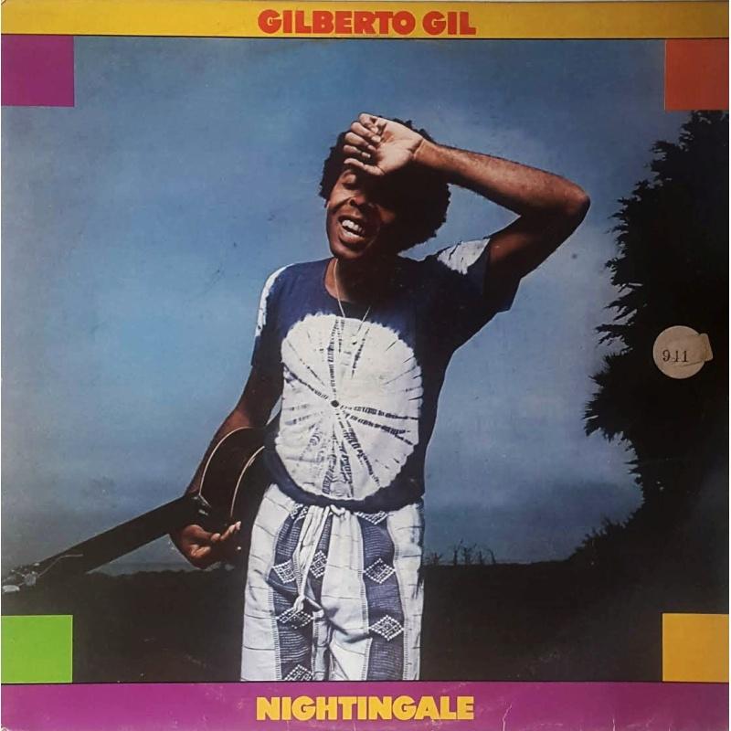 Gilberto Gil - Nightingale