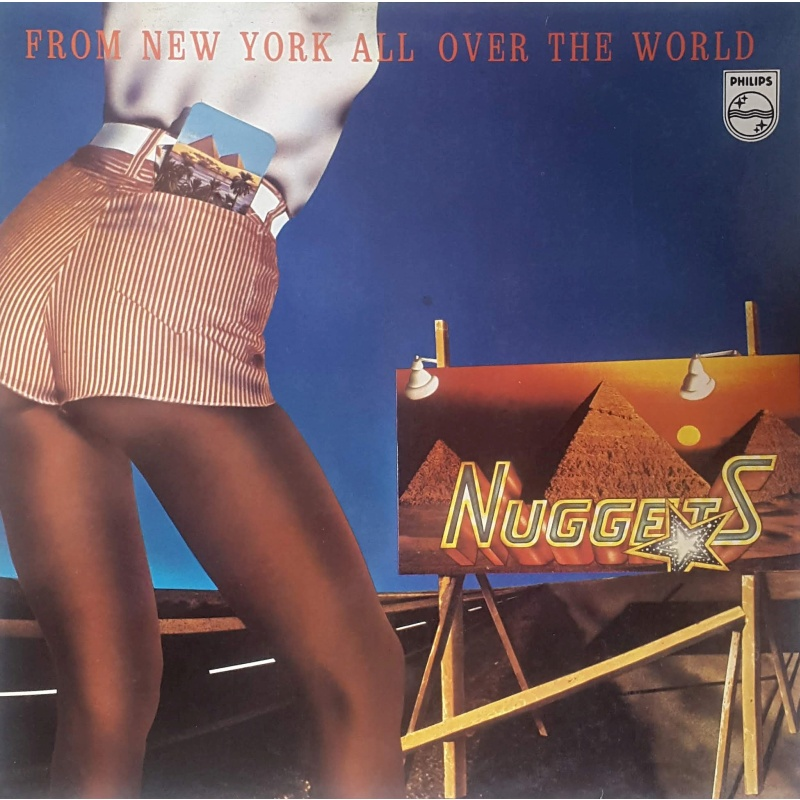 Nuggets - From New York all over the world