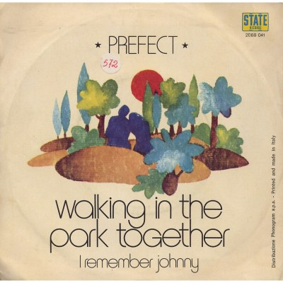 Prefect - Walking in the park together