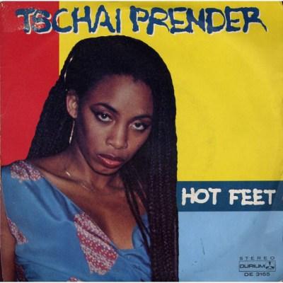 Tschai Prender - Hot feet