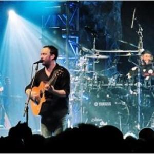 Dave Matthews Band - Europe Tour 2019 (Biglietti)