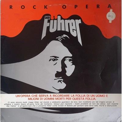 Der Fuhrer - Rock Opera (2 LP)