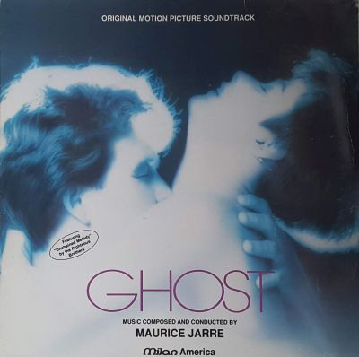 Maurice Jarre - Ghost. Original Motion Picture Soundtrack
