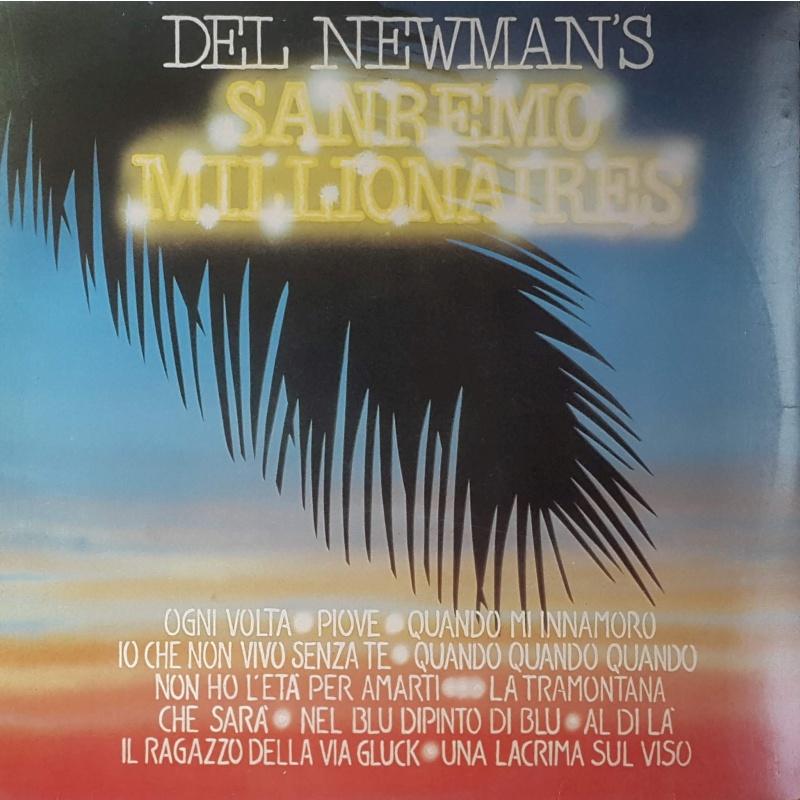 Del Newman - Del Newman's SanRemo Millionaires