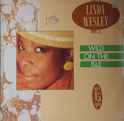 Linda Wesley - Wild on the Isle