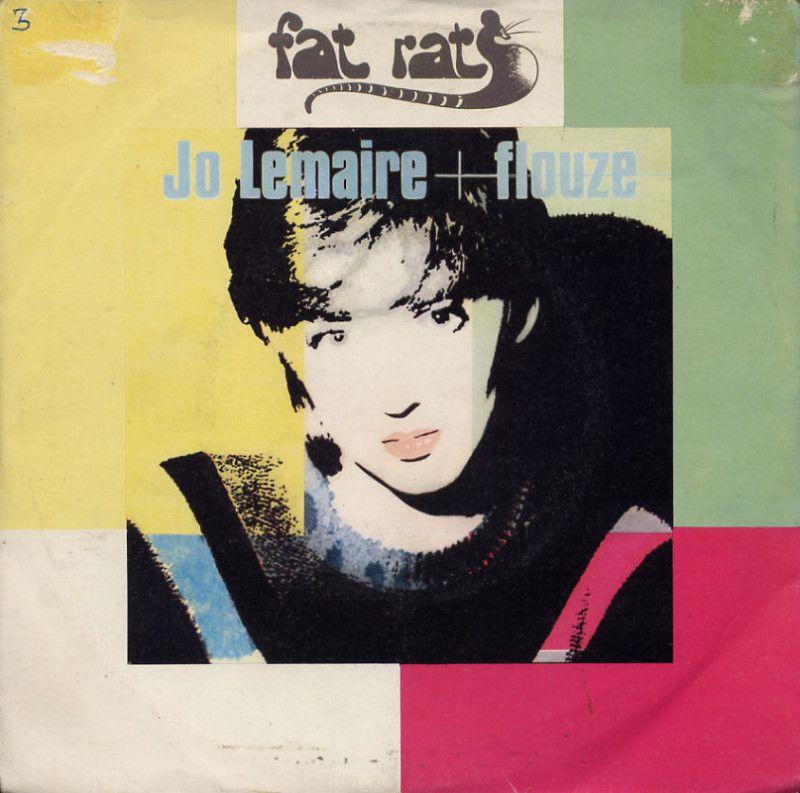 Jo Lemaire & Flouze - Fat rats