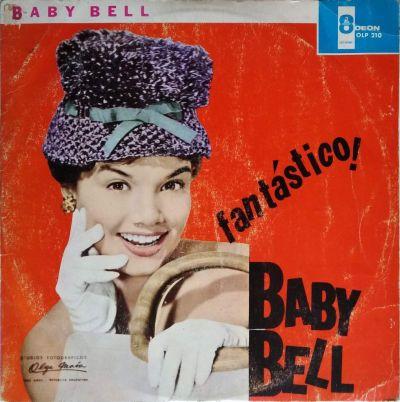 Baby Bell - Fantastico