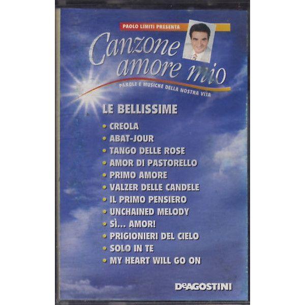 Canzone amore mio - Le bellisime