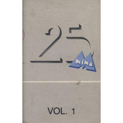 Mina - Mina 25 Vol. 1