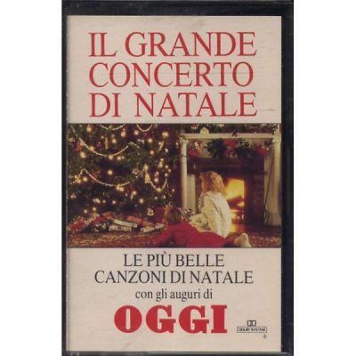 Il Grande Concerto di Natale