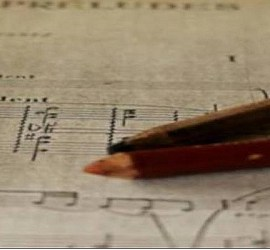 Parole tra le dita - Performance musicale-visuale