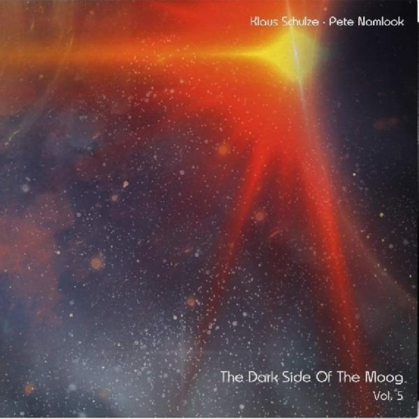 Klaus Schulze - Dark Side Of The Moog Vol.5 (2 Vinyl 180 gr.)