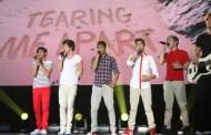 One Direction confirma que se toman un descanso