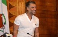 Alejandro Fernández sufre un leve accidente de tráfico