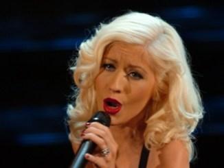 Christina Aguilera clases canto