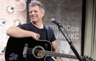 Bon Jovi cancela su concierto en Taiwán, por el tifón