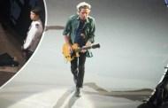 Keith Richards, nuevo disco, documental y ¿disco con los Stones?