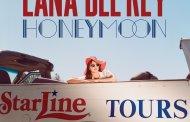 Selena Gomez, James Morrison y Lana del Rey, singles de la semana