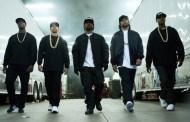 Straight Outta Compton supera los 200 millones en recaudación
