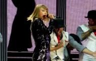 ¿Sabes la música que escucha Taylor Swift?