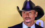 Tim McGraw anuncia próximo disco