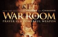 Straight Outta Compton cede el #1 en la taquilla americana a War room