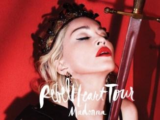 Madonna gira mundial