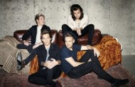 One Direction bate a Justin Bieber en la carrera por el  #1 en UK