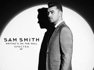 sam smith james bond