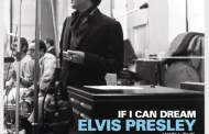 Se publica If I can Dream: Elvis Presley with The Royal Philarmonic Orchestra