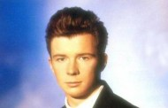 Never gonna give you up- Rick Astley (1987)
