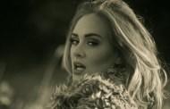 Adele coloca sus dos primeros discos en el top 40 USA de nuevo
