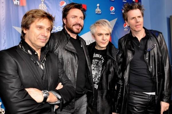 Duran Duran presenta su nuevo vídeo, Pressure Off