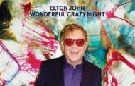 Elton John, Charles Kelley, Wiz Khalifa y otra vez Rihanna entre los discos de la semana